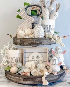 Stylish Spring Home Décor Ideas You Will Definitely Want To Save 32