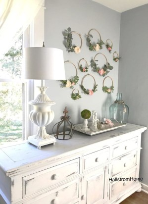 Stylish Spring Home Décor Ideas You Will Definitely Want To Save 45