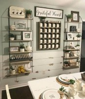 Superb Farmhouse Wall Decor Ideas For You 01