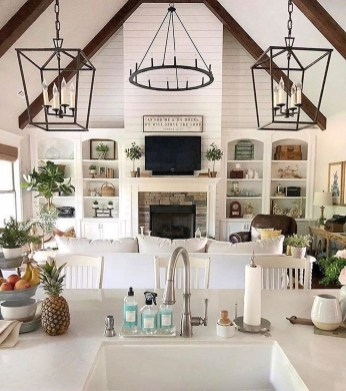 Superb Farmhouse Wall Decor Ideas For You 12