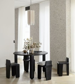 Trendy Dining Table Design Ideas That Looks Amazing 28