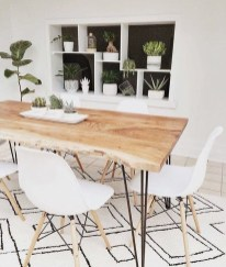 Unique Dining Place Decor Ideas Thath Trending Today 40