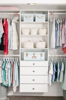 Unordinary Crafty Closet Organization Ideas To Apply Asap 01