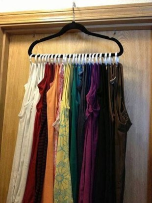 Unordinary Crafty Closet Organization Ideas To Apply Asap 06