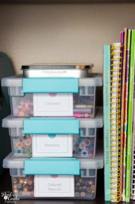 Unordinary Crafty Closet Organization Ideas To Apply Asap 08