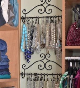Unordinary Crafty Closet Organization Ideas To Apply Asap 22