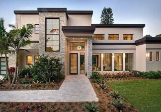Unordinary Exterior House Trends Ideas For You 09