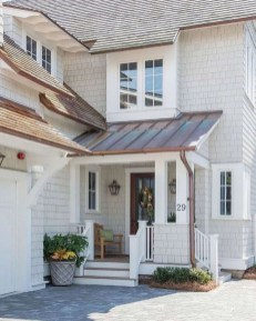 Unordinary Exterior House Trends Ideas For You 24
