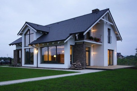 Unordinary Exterior House Trends Ideas For You 26