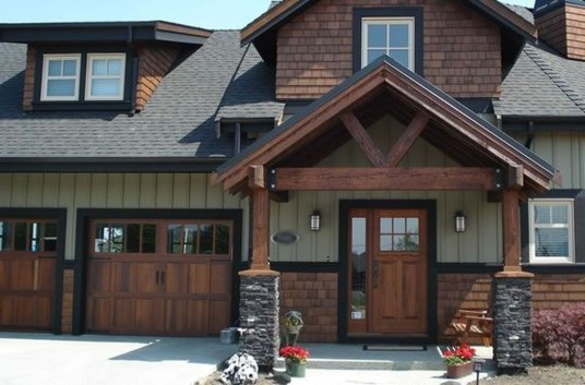 Unordinary Exterior House Trends Ideas For You 35