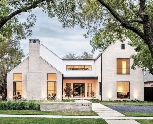 Unordinary Exterior House Trends Ideas For You 52