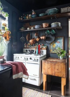 Wonderful European Home Decor Ideas To Try This Year 16