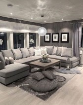 Attractive Small Living Room Decor Ideas With Perfect Lighting 22