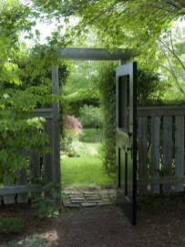 Best Diy Fences And Gates Design Ideas To Showcase Your Yard 41