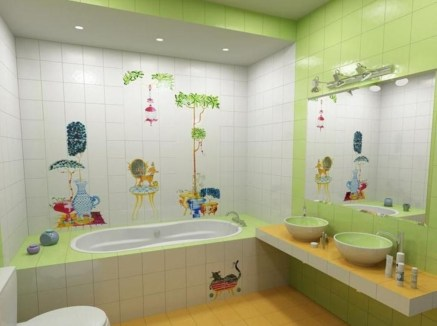 Best Traditional Bathroom Design Ideas For Room 04