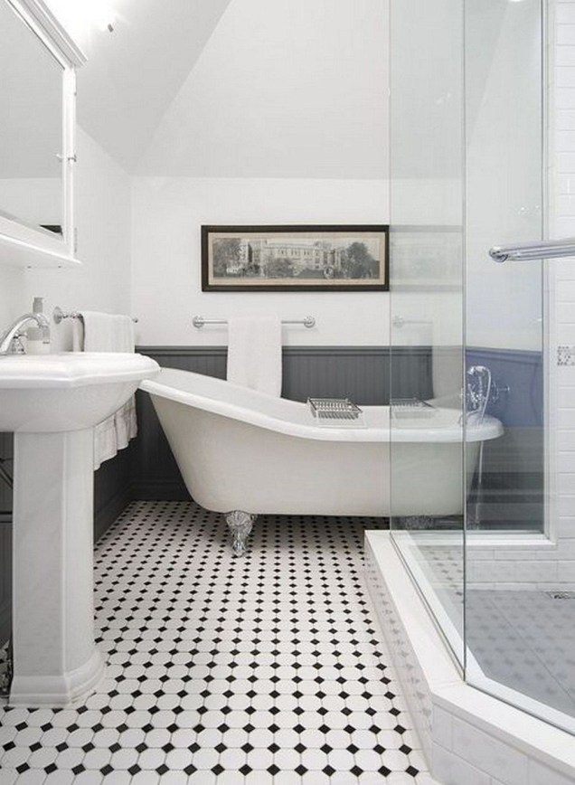 Best Traditional Bathroom Design Ideas For Room 48