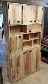 Casual Diy Pallet Furniture Ideas You Can Build By Yourself 02