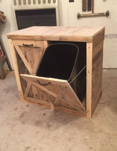 Casual Diy Pallet Furniture Ideas You Can Build By Yourself 08