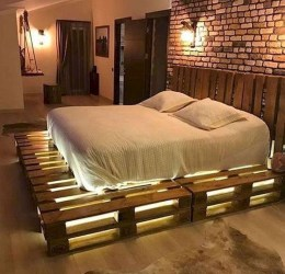 Casual Diy Pallet Furniture Ideas You Can Build By Yourself 18