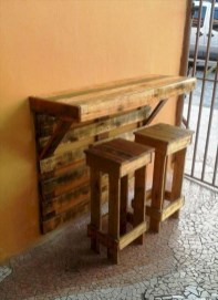 Casual Diy Pallet Furniture Ideas You Can Build By Yourself 19