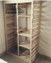 Casual Diy Pallet Furniture Ideas You Can Build By Yourself 20