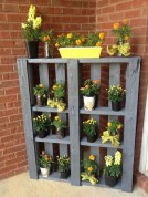 Casual Diy Pallet Furniture Ideas You Can Build By Yourself 27