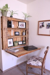 Casual Diy Pallet Furniture Ideas You Can Build By Yourself 32