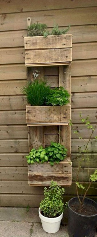 Casual Diy Pallet Furniture Ideas You Can Build By Yourself 36