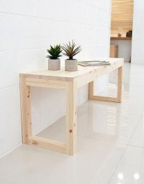 Casual Diy Pallet Furniture Ideas You Can Build By Yourself 49