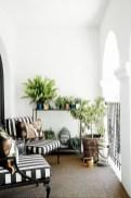 Casual Small Balcony Design Ideas For Spring This Season 12