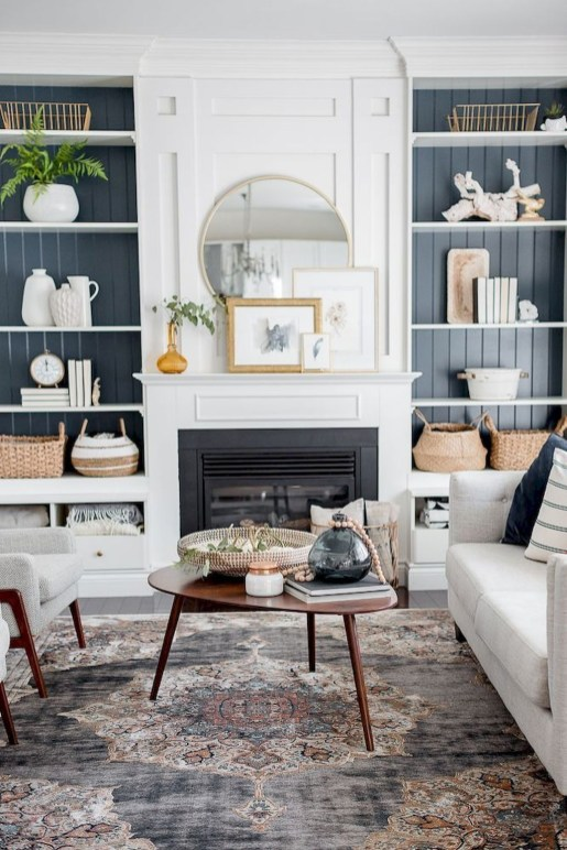 Catchy Farmhouse Decor Ideas For Living Room This Year 02
