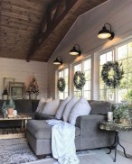 Catchy Farmhouse Decor Ideas For Living Room This Year 08