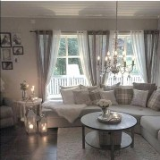 Catchy Farmhouse Decor Ideas For Living Room This Year 25