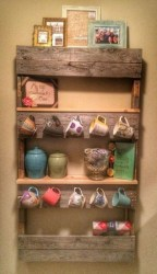 Chic Diy Projects Pallet Kitchen Design Ideas To Try 09