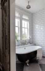 Chic Farmhouse Bathroom Desgn Ideas With Shower 21
