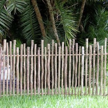 Dreamy Bamboo Fence Ideas For Small Houses To Try 03