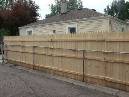 Dreamy Bamboo Fence Ideas For Small Houses To Try 05
