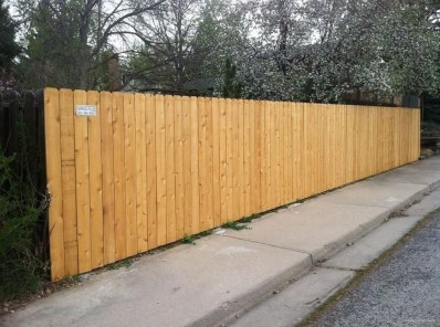 Dreamy Bamboo Fence Ideas For Small Houses To Try 31
