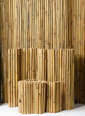 Dreamy Bamboo Fence Ideas For Small Houses To Try 50