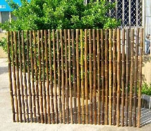 Dreamy Bamboo Fence Ideas For Small Houses To Try 53