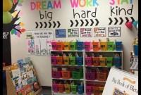 Elegant Classroom Design Ideas For Back To School 31