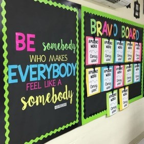 Elegant Classroom Design Ideas For Back To School 34
