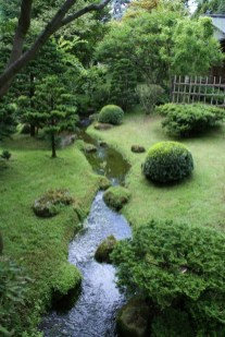 Gorgeous Backyard Landscaping Ideas For Your Dream House 02