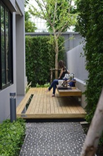 Gorgeous Backyard Landscaping Ideas For Your Dream House 30