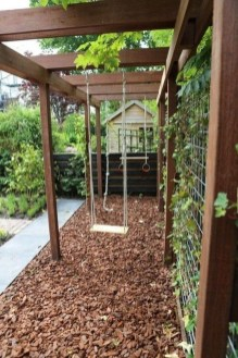 Gorgeous Backyard Landscaping Ideas For Your Dream House 33