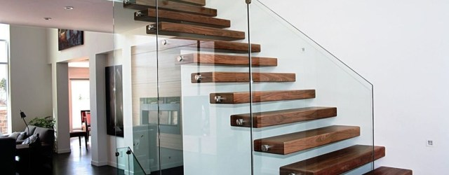 Gorgeous Wooden Staircase Design Ideas For Branching Out 51