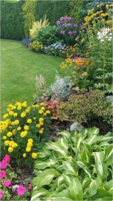 Hottest Backyard And Front Yard Landscaping Design Ideas For Your Dream House 25