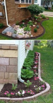 Hottest Backyard And Front Yard Landscaping Design Ideas For Your Dream House 44