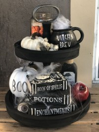 Hottest Halloween Decorating Ideas To Try Now 11