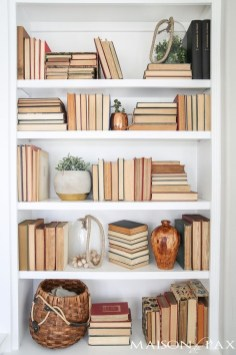 Latest Diy Bookshelf Design Ideas For Room 05